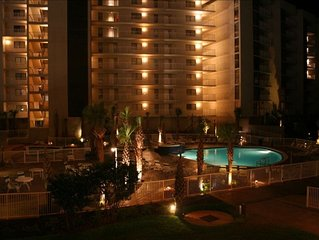 Beautiful 2BR Condo on Destin Beach - Great Rates!
