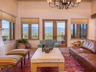 Elegant property, stunning views! Top reviews! 3 bedrooms/4bath