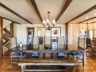 Spectacular Townhome nestled in Mountain Village, ski in/ski out