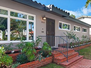 Designer Remodeled Home Near Beach In Beautiful Coronado, CA