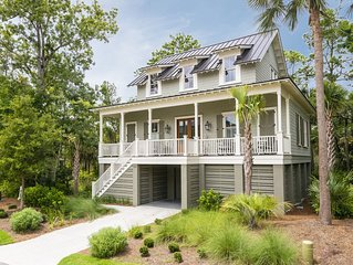 New Construction 4 Bedroom River View Community Home with FULL RESORT AMENITIES