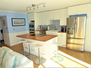 Beautiful Updated Ocean City, Maryland Midtown Beach Block Condo for Rent