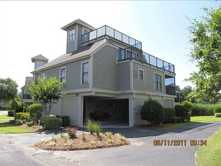 Enjoy the Tidewater Lifestyle in Our Harbor Loft Home