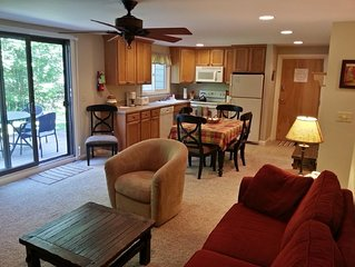Smugglers Notch - 3 Bedroom Condo in the Heart of America's #1 Family Resort