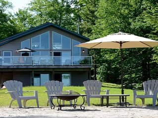 Book Private Muskoka Cottage Now for Summer 2020
