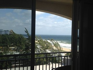 985 Sq Ft - King Suite - Ocean Views LARGE 1 Bed