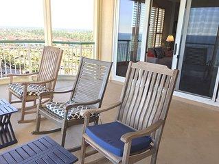 3 Rocking Chairs