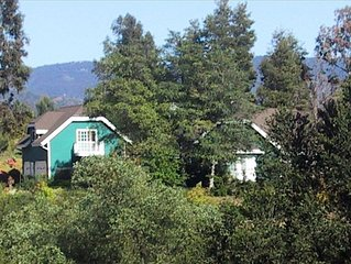 Apartment Attached to Home in Orchard, Mountain Views, Quiet.