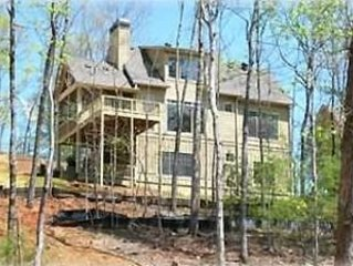 'Almost Heaven - Big Canoe Laurel Ridge - Walk to Amenities, vacation rental in Big Canoe