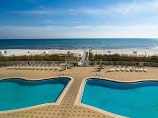 Gorgeous Gulf Views Make Summer Place 404 The One To Choose