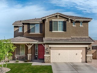 Beautiful New home in Awesome Gilbert location