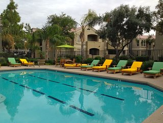 Arizona's Best! LUXURY GATED VACATION CONDO