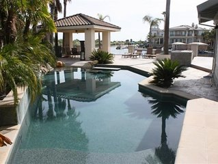 Discovery Bay Entertainment Home -Resort Pool & extremely close to Fast Water!