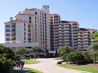 **BEACH FRONT***Gorgeous 2 BR Beachfront Condo with Awesome View