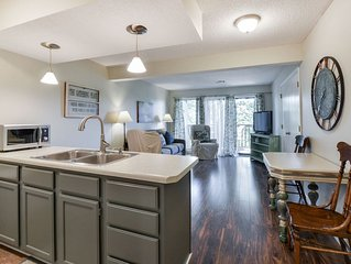 Gathering Place, where family and friends come together! 2BR Branson Condo.