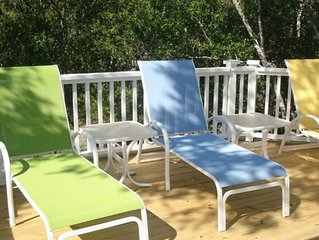 Spring and Summer on Bald Head Island is special! Book Now!