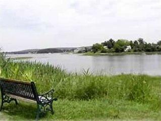Waterview Vacation Rental Portsmouth Rhode Island- Newport