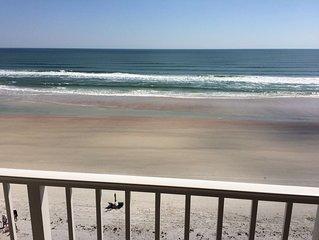 Direct  Oceanfront -----No Drive Beach----5TH Floor