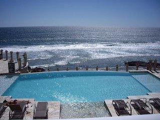 Luxury Beachfront Condo at Las Olas