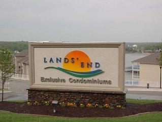 Wow! Lands End Luxury Condominium-3BR/3BA-Top End
