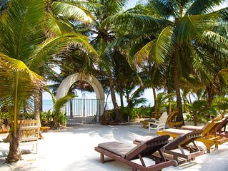 Tradewinds Paradise Villas 23A Ocean Front at only $140 - Summer Special!!