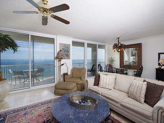 Beach Club Resort, Gulf Shores 4 bedroom Condo