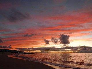 World Famous Ke Iki 'Kodak' Beach!  TA#*******-3696-01