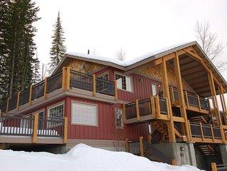 Top Floor Ski In/out Luxury Townhouse-Best Aspen Location