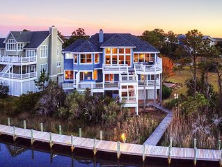 Nags Head/Hammock Village/Pirate's Cove Home