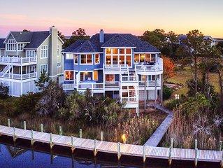 Nags Head/Hammock Village/Pirate's Cove Home