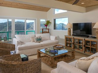 Indigo Breeze Villa - Located Only Minutes from the North Shore!