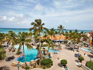 Playa Linda Beach Resort, Aruba