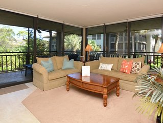 Expansive Renovated Luxury Corner Unit in BONITA BAY!