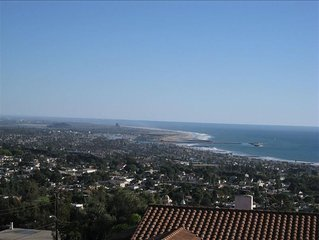 Escape to the California Coast in Beautiful Ventura