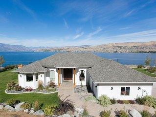 10 Wineries, golfing, boat/jet ski rentals, waterpark, restaurants within 5k.