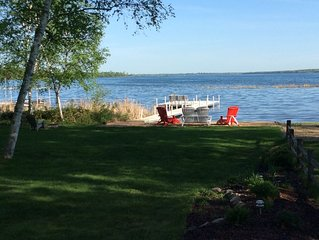 Pelican Lake - Breezy Point Townhouse