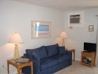 Paradise Found: Unit 367 Topsail Reef; Oceanfront Condo