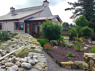 Tullig Rock a Beautiful Country Home; Also available, Stone Cottage