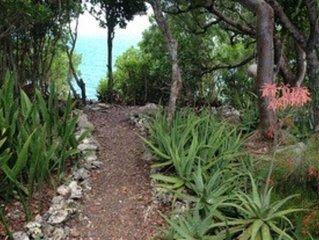 Private Bahamian Paradise