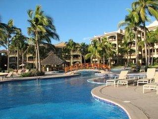 Private Golf and Beach Resort Condo, Estrella Del Mar