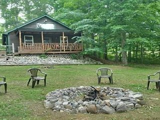 White Oak Ridge Cabins (Fishin' Hole)