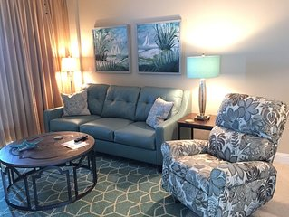 LIGHTHOUSE 311 Park at Your Door--2 KINGS w/ BUNK**OCT/NOV OPENINGS**