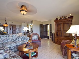 Luxury 2br/2ba Panoramic Ocean And White Water Views