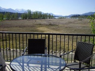 Lake Windermere Pointe - Sleeps 8, Beach !