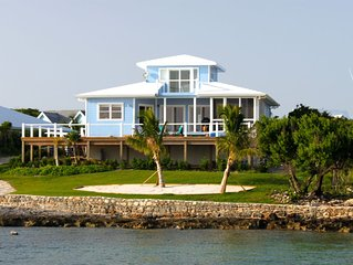 'Seaside' Special Rates  - Best Sunset View on the island!