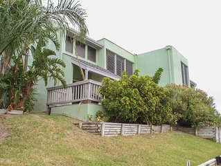 Beach Vacation & Fishing Condo on the Canal/ Boat Dock/ Pool