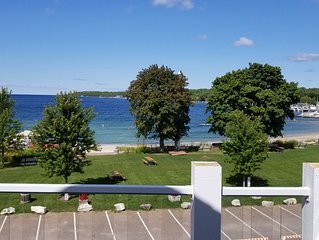 New 2018 Condo - Water View - Walk To Everything