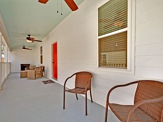Turn of the Century Charleston Single - 4 bedrooms, 2.5 baths