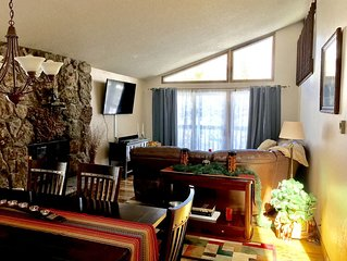 Luxurious Condo 4BR/3BA in the Heart of East Vail