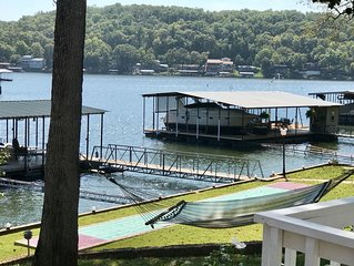 Vacation Paradise in Lovely Lake of the Ozarks